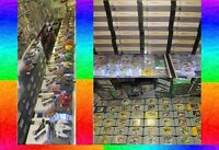 ACHAT-JEUX CASH NINTENDO 64 SUPER NINTENDO PAYE 35$ A 75$ CHACUN