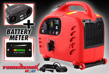 BEST SALES STOCK CLEARANCE GENERATORS PORTABLE kva w West Perth Perth City Preview