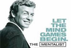 THE MENTALIST – SEASONS 1 – 5 Edmonton Edmonton Area image 1