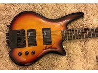 Steinberger Headless Bass Guitar