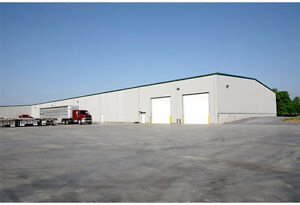 ORDER YOUR STEEL BUILDING BEFORE YEAR END....