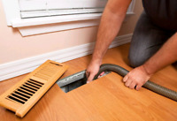 Air Ducts Cleaning $129