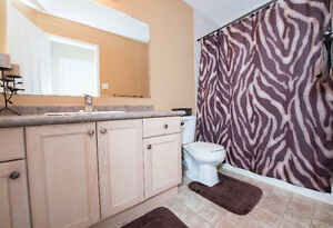 New townhouse for sale in the Huron area! Kitchener / Waterloo Kitchener Area image 4