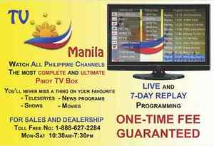 IPTV/ANDROID/FILIPINO/PINOY LIVE TV/WITH REPLAY