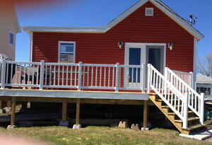 Parlee Beach Cottage Rental
