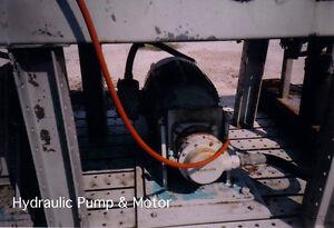 150 Ton Double Acting Hydrualic Rams/Jacks London Ontario image 3