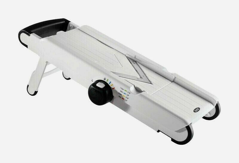 OXO 1155700 V-Blade Mandoline Slicer
