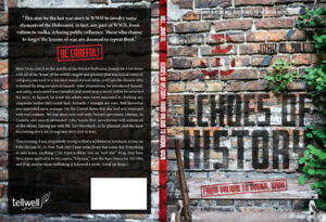 """Echoes of History"" is a Wartime (WWII) story of Leo Sternbach s"