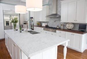 Solid Maple Cabinets 50% OFF+Granite/Quartz Countertop from $45