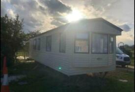 Static Caravan For Sale Off Site - Willerby Herald - 30 x 10 - 2 Bed - DG