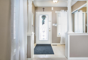 Gorgeous 3 Bedroom House for Rent in Ajax