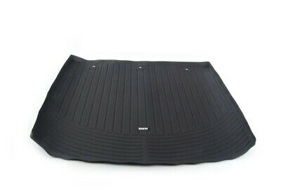 BMW Genuine E61 Wagons 5 Series 530xi 535xi Black Cargo Liner 82110403338