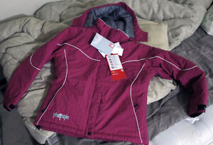 Women Winter jacket Burton -  new snowboard jacket - size small