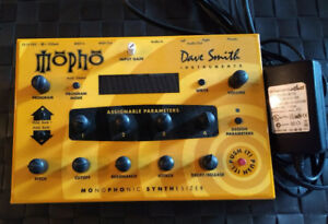 Mopho (Dave Smith Instruments)