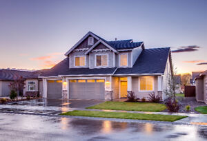 Garage Doors from $650 (installation + all hardware included)