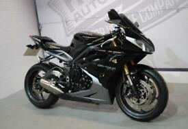 2013 - TRIUMPH DAYTONA 675CC, EXCELLENT CONDITION, £5,750 OR FLEXIBLE FINANCE