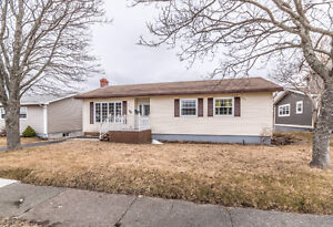 Great Move-In Ready Home in East End!