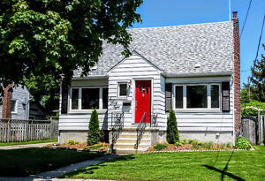 OPEN HOUSE 1-3pm Sat. June 24th    748 Lincoln Park Ave., Sarnia