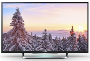 "New Sony KDL50W800C 50"" 120Hz Android 3D Smart HD LED TV"