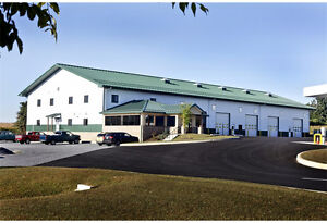 STEEL BUILDINGS BY KODIAK STEEL BUILDINGS IN KAWARTHA LAKES