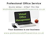 Virtual Assistant (VA)