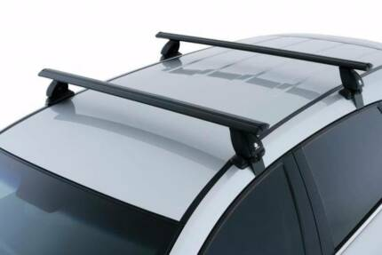 Genuine Roof Bar Strap Style - RPP 375 Holden Captiva 2014 - 2015 Paddington Brisbane North West Preview