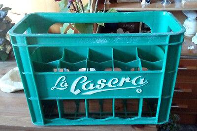 CAJA DE LA CASERA PARA 10 BOTELLAS, GASEOSA