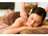 Thai massage in Derby by Sommai Thai Massage