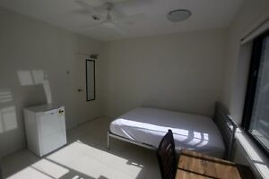 Fully furnished master bedroom near St Leonards Station Greenwich Lane Cove Area Preview