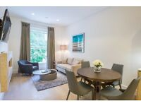 BRAND NEW**STUNNING 1BEDROOM-LUXURY FINISH-FULLY FURNISHED-IDEAL LONG TERM-PORTER/LIFT/FULLY MANAGED