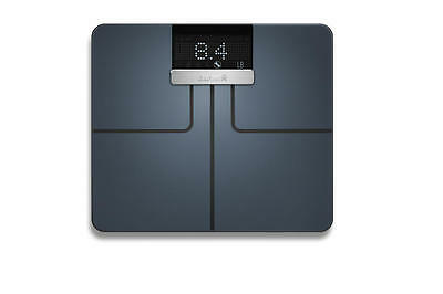 Garmin smart index Smart Scale - Black