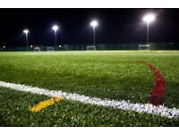 Colchester 6 a side league - Brand New 3G Pitch - Teams Needed Now!