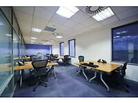 Flexible Office Space Rental - Bristol (BS1) Serviced offices