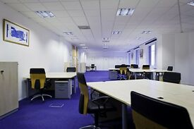 BS1 Office Space Rental - Bristol Flexible Serviced offices