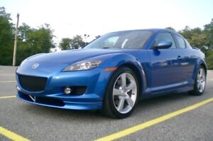 2004 Mazda RX-8 GT Cruise into Summer 250-883-1324