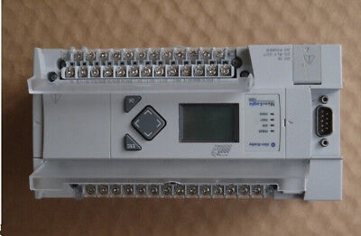 Used, One Used AB Allen Bradley MicroLogix 1400 PLC 1766-L32BXB Fast Shipping for sale  China