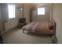 Spacious Double Room - Mutley - £425 inc bills