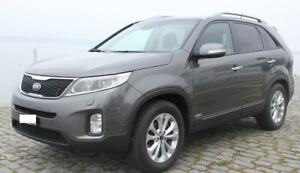 2013 Kia Sorento EX Luxury V6 - Just arrived