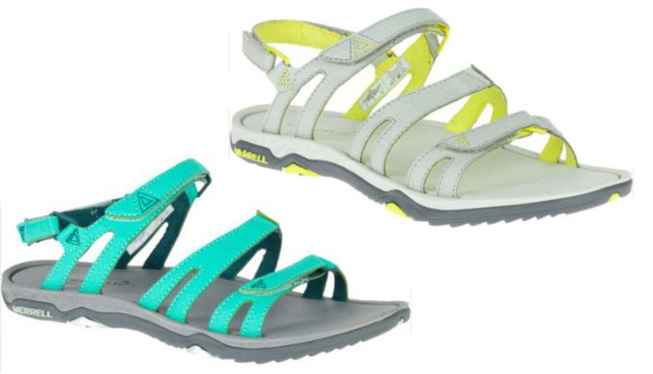 Ladies Merrell Enoki 2 Ice//Glace Sandals