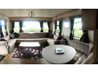 ABI Sunrise Owners Exclusive Static Caravan at Quay West in New Quay