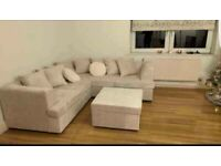 FAST DELIVERY ~ BRAND NEW LIVERPOOL CORNER 5 SEATER SOFA AVAILABLE WITH AFFORDABLE PRICES