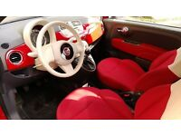 Fiat 500 POP Left hand drive, Polish Papers and plate for sale URGENT, PRICE DROP 4250 GBP