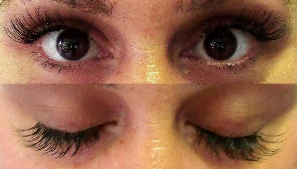 High Definition Eyebrows Lash Extensions Nails And More In