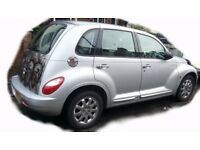 PT CRUISER 2006 CUSTOM AIRBRUSH PAINTED TATTOO LOW MILES