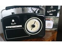 Retro Style GPO Radio !!! DAB !!!