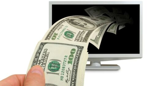 Make Money With Streaming TV!  Be the first in your area to offer this!