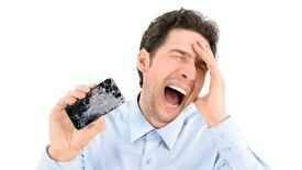 Fix your Iphone for 1/2 Price unbelievable prices!!!!