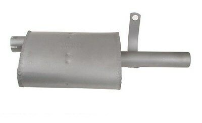 Muffler Ford 2000 2600 3000 3600 4000 5000 Tractor