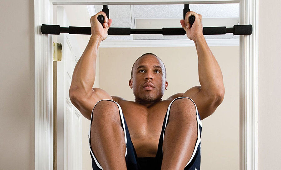 What to Consider When Buying Pull-up Bars