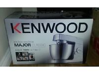 Kenwood Major Classic stand mixer KM631